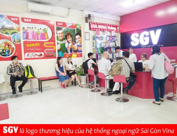 Sài Gòn Vina, SGV Hồ Chí Minh