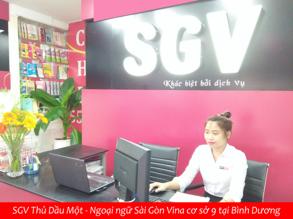 saigon vina co so 9
