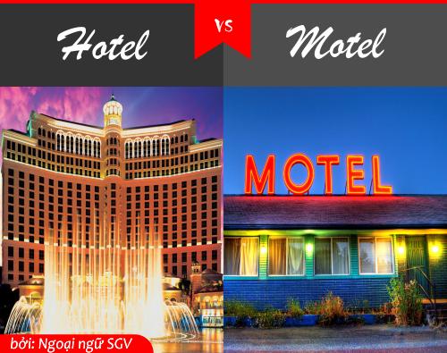Hotel khac Motel cho nao