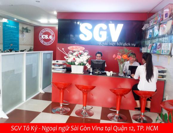 SGV quận 12