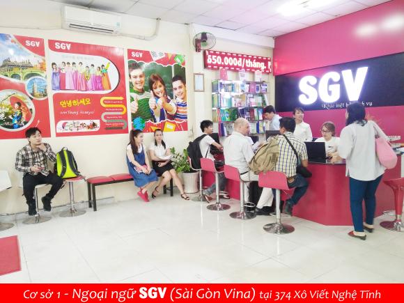 SGV cơ sở Xô Viết Nghệ Tĩnh