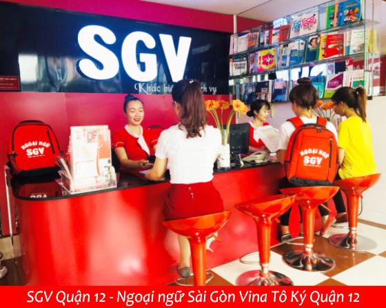 SGV quan 12