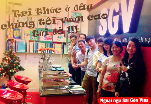Sài Gòn Vina, Gia sư dạy kèm tiếng Nhật ở thành phố Đà Nẵng