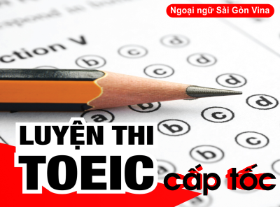 luyen thi toeic cap toc o phu nhuan