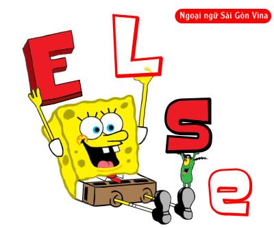 else la gi