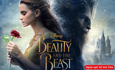 Học thêm từ vựng qua lời bài hát Beauty And The Beast