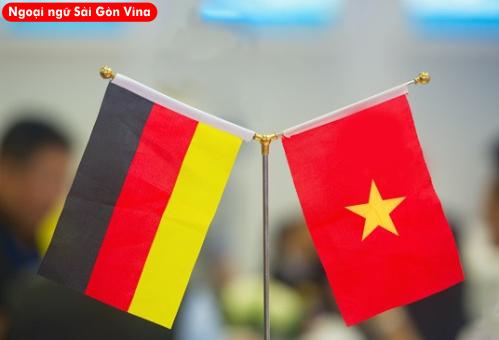 SGV, Xin cấp thị thực tại Tổng lãnh sự quán Đức tại TP. HCM