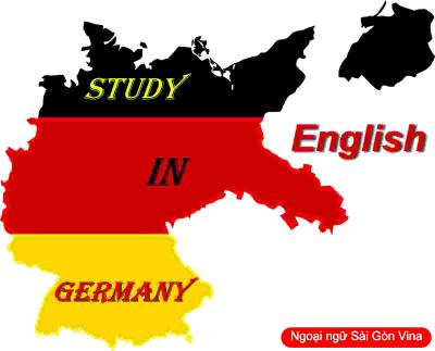 SGV, Thông tin đăng ký học tại một trường đại học tại Đức