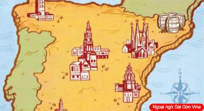 Yêu cầu chi tiết hồ sơ làm VISA đi Tây Ban Nha