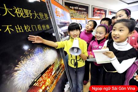 Tìm hiểu hệ thống giáo dục Trung Quốc