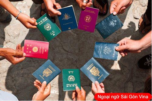 Những điểm cần lưu ý trong việc xin VISA du học Anh