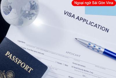 Cách xét VISA du học Anh