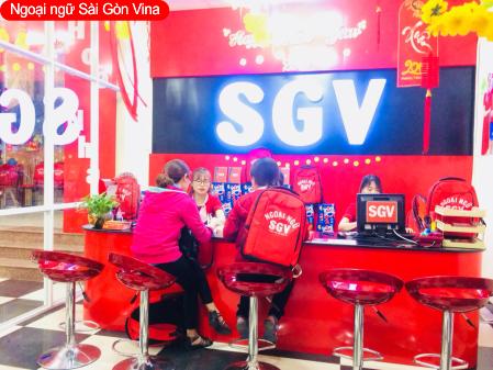 SGV, SGV hà nội