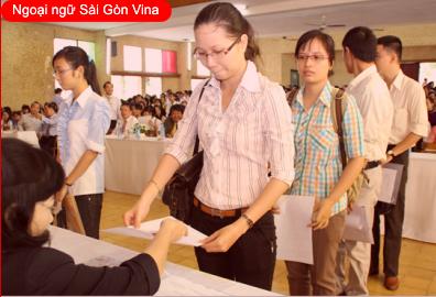 Tuyển giáo viên tiếng Lào - Thái - Khmer