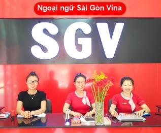 SGV, Việc làm cho sinh viên năm cuối
