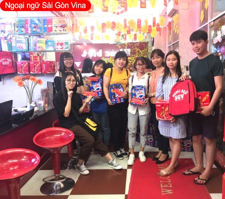 SGV, Việc làm cho người biết tiếng Trung ở Biên Hòa, Đồng Nai