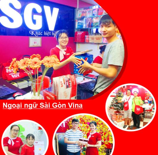SGV, trung tam luyen hsk quan 12