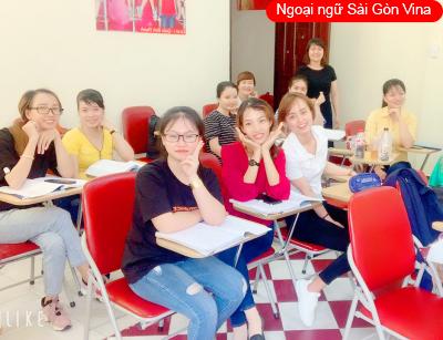 Sài Gòn Vina, Gia sư dạy kèm tiếng Nhật N5 ở Thủ Đức