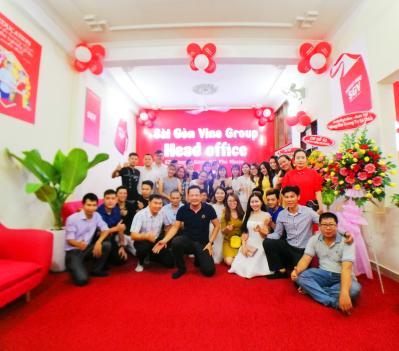 Tuyến nhân viên văn phòng quận Phú Nhuận