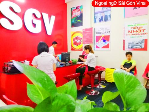 SGV, trung tâm sài gòn vina chất lượng