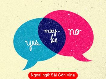 Câu trả lời No & Yes