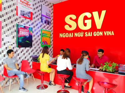 SGV, trung tam day hsk tot nhat da nang