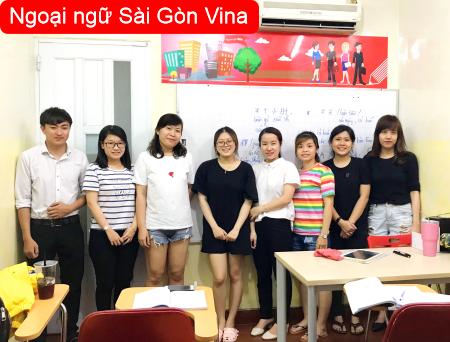 Sài Gòn Vina, Gia sư dạy HSK tại nhà ở Đà Nẵng