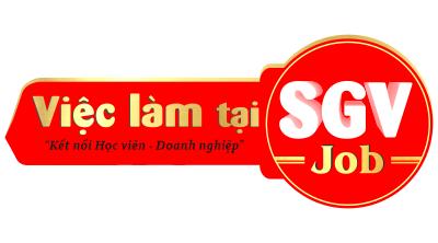 SGV, SGV-JOB: Việc Làm Sài Gòn Vina