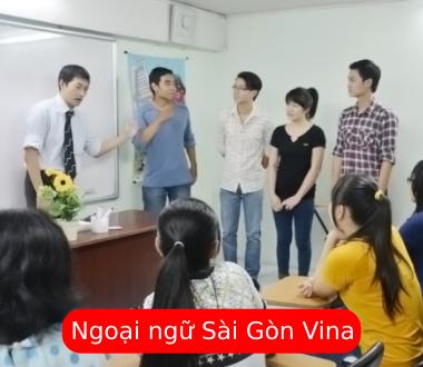 SGV, Biên Hòa học tiếng Nhật ở đâu?
