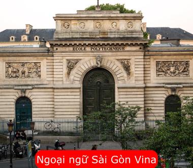Hệ thống đào tạo đại học của Pháp
