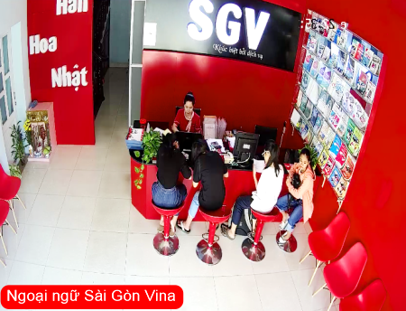 SGV, Cần nhân viên xoay ca tại Thủ Dầu Một