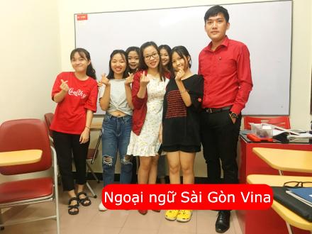 SGV, Nhận sinh viên chuyên ngành ngoại ngữ tại Quận 6, Tp Hồ Chí Minh