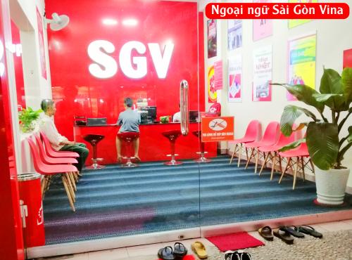 SGV, Cần tạp vụ tại Lý Chiêu Hoàng, Quận 6