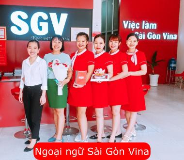 SGV, Cần gấp nhân viên văn phòng làm việc tại Thủ Đức