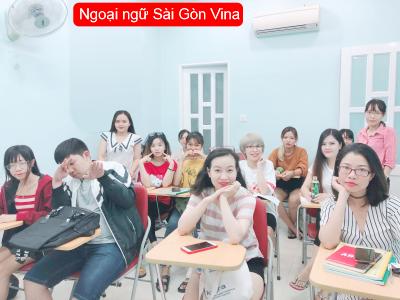 trường dạy tiếng Hàn ở quận Bình Thạnh