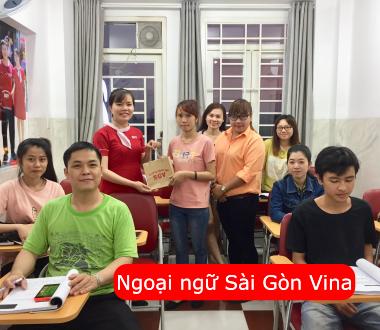 SGV, Nhận thực tập các chuyên ngành ngoại ngữ ở Quận 12