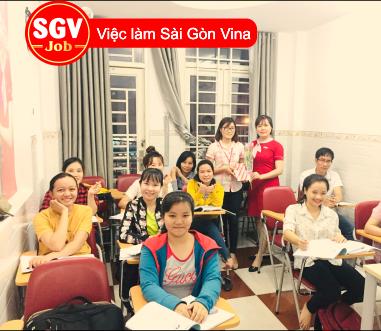 SGV, Nhận thực tập gần ngã 3 cây điệp, tỉnh Bình Dương