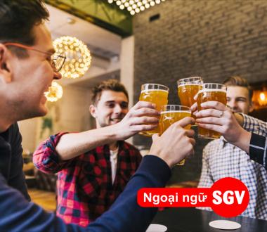 Sài Gòn Vina, Bữa tiệc của người giàu