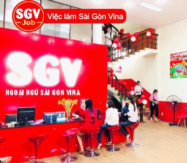 SGV, Cần tuyển giữ xe tại quận Phú Nhuận
