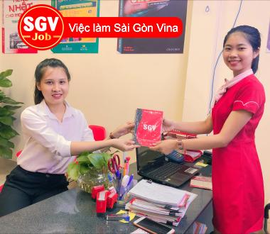 SGV, Cần thực tập ngành Sư phạm tại Quận 4