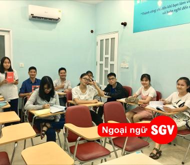 Học tiếng Đức A1, A2, B1, B2 tại Đà Nẵng