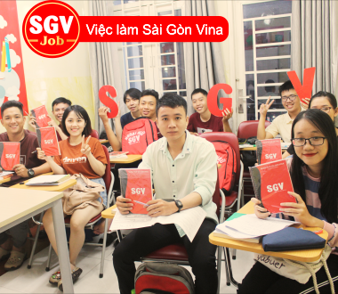 Cần giáo viên dạy tiếng Hoa ca chiều, tối ở Bến Cát, Bình Dương