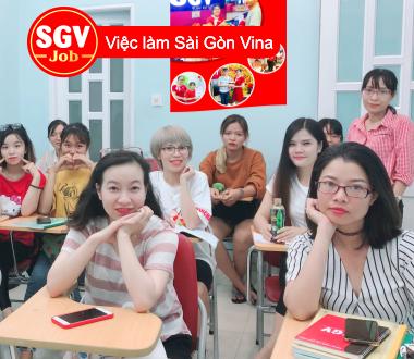 Cần người dạy tiếng Hàn ở Bến Cát, Binh Dương