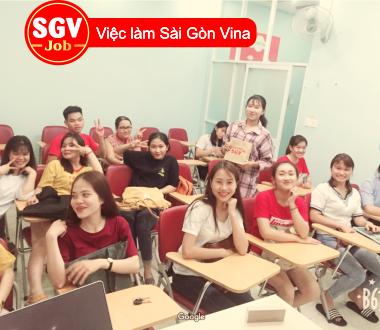 Cần người dạy tiếng Hàn ở Quốc lộ 51, Đồng Nai