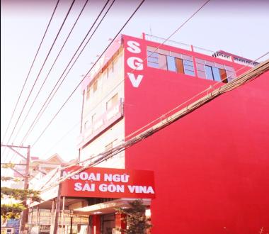 SGV, 10 trung tâm tiếng Anh chất lượng ở quận 5