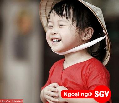 Homely, ngoại ngữ Sài Gòn Vina
