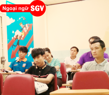 SGV, hoc tieng anh tai phuong chanh nghia, thu dau mot, binh duong