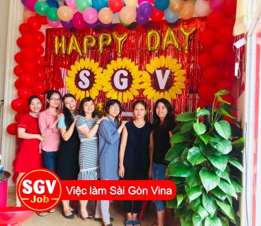 GSV, Cần tuyển bảo vệ ca tối tại Hóc Môn