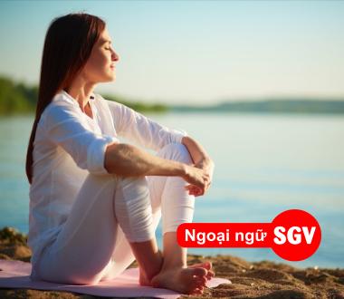 SGV,  Động từ đi với giới từ На ở cách 4 trong tiếng Nga (phần 1)