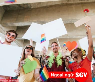 SGV, Giới từ B là gì